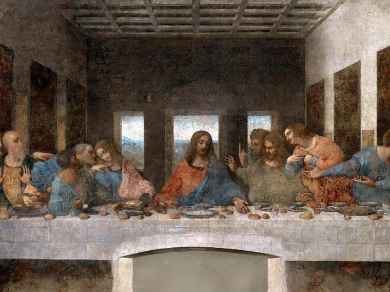 Всемирная история живописи
