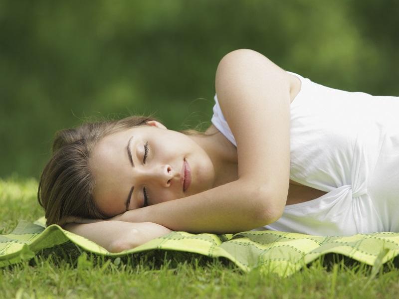 Основатель The Huffington Post раскрыла шесть главных правил хорошего сна