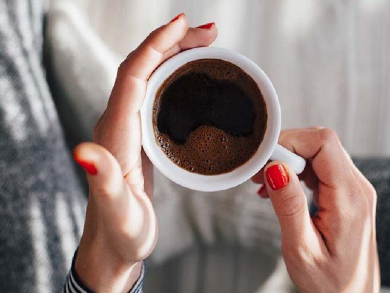 Есть ли жизнь без кофе, или Как я перестала быть кофеманкой