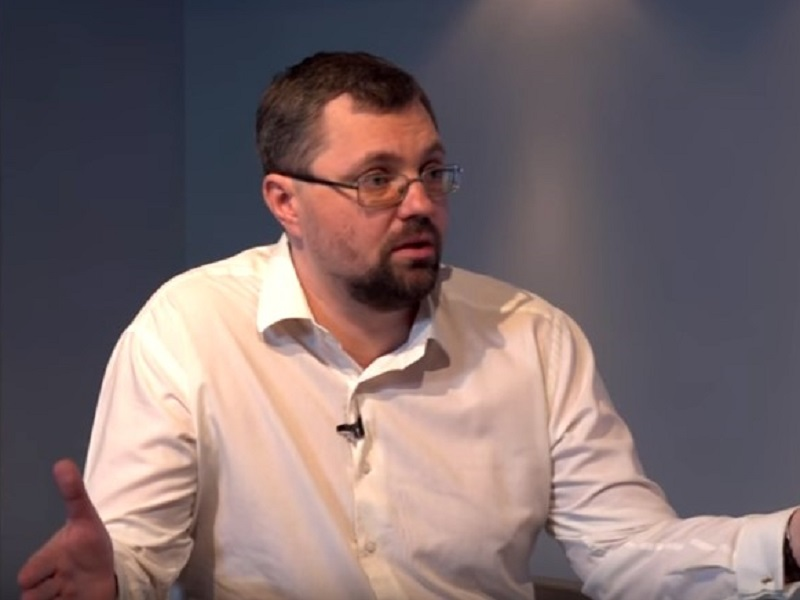 Алексей Беловол: «Как понять женщину?»
