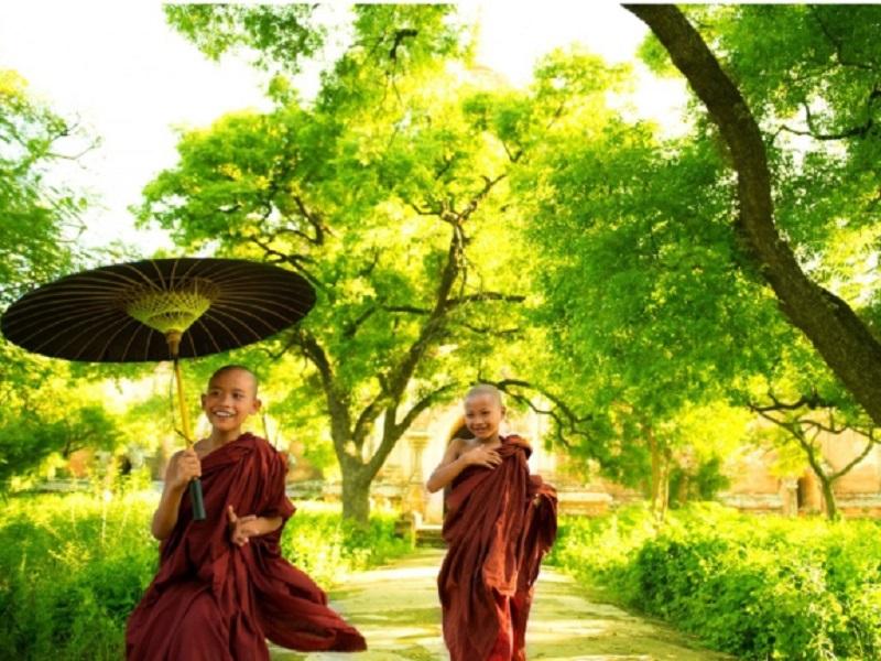 Бег — лучшая медитация