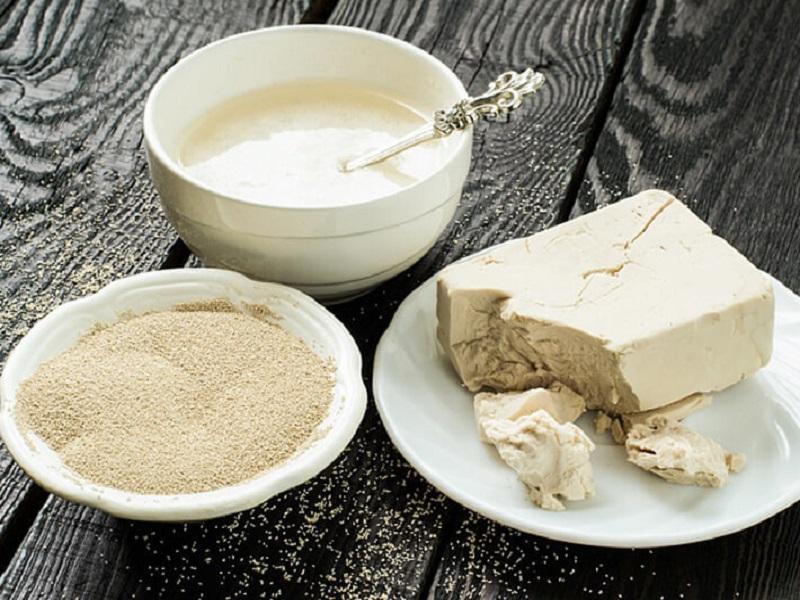 Дрожжи и сахар — все ядовитее и изощреннее!