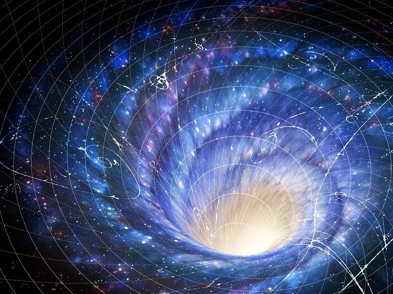Дыры, через которые уходит наша энергия