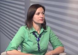 Ирина Маноха: Путь прощения