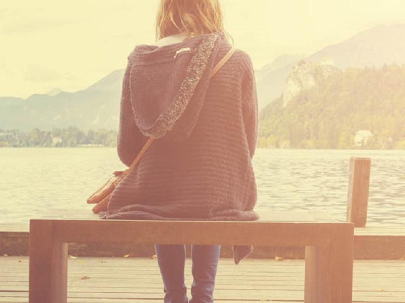 Как восстановиться после потери родного человека