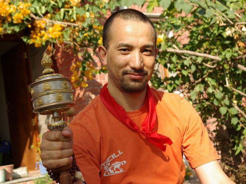 Лама Сангье: «Затворничество не терпит поспешности и поверхностности». Часть 1