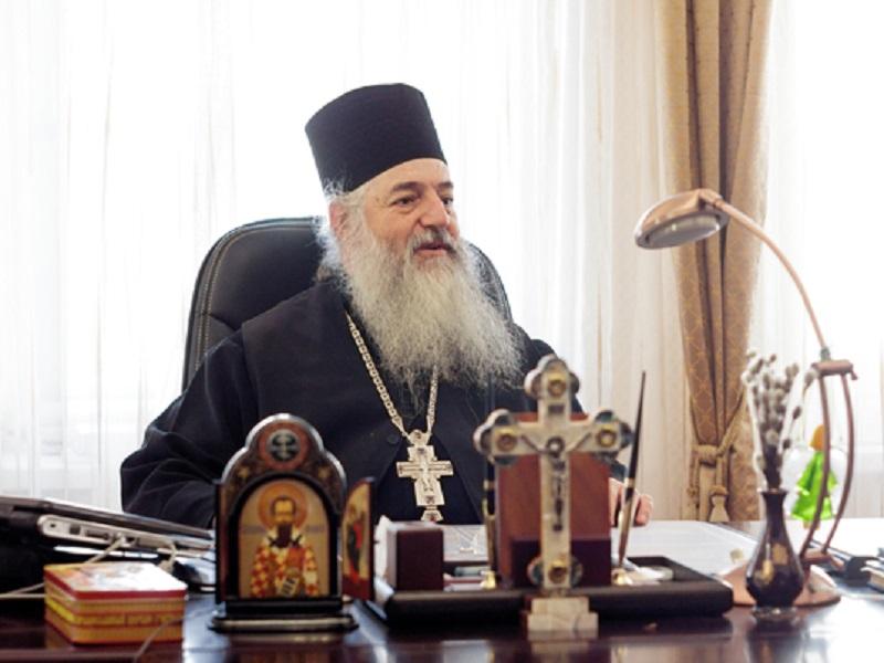 Православие, как Троица, — единое и неделимое