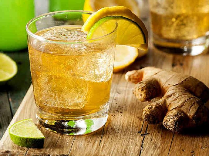 Секретный напиток, который поможет согнать жир с живота и сделать его более плоским всего за 5 дней