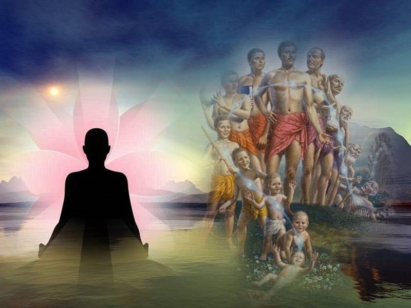 Три теории тела и души