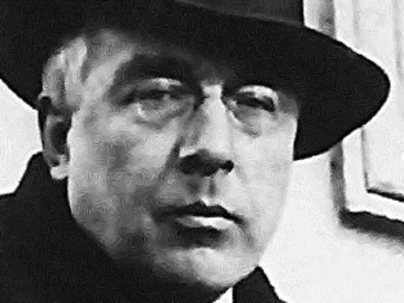 Пётр Демьянович Успенский — философ, теософ, эзотерик, оккультист