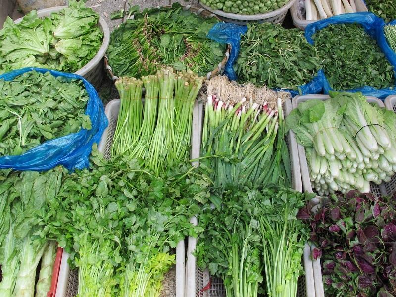 12 фактов о пользе зелени
