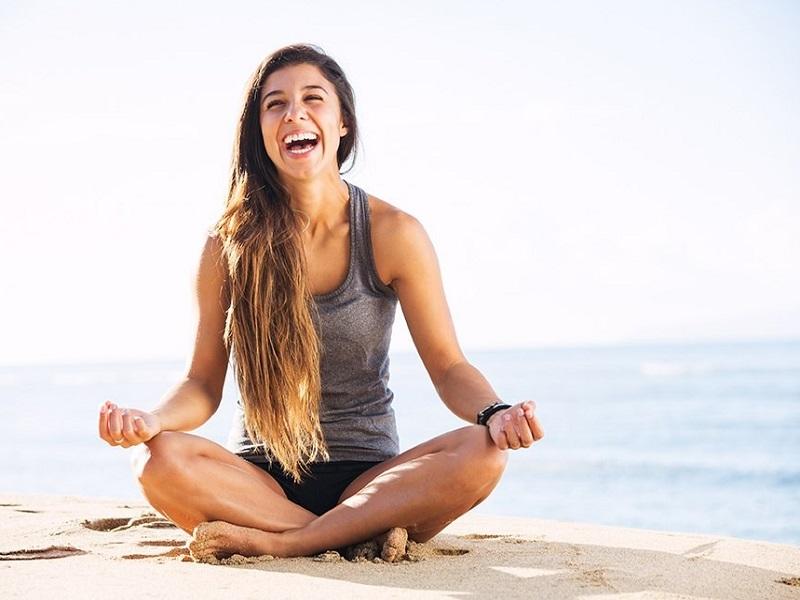 «Перлы» инструкторов йоги, которые рассмешат вас до слез