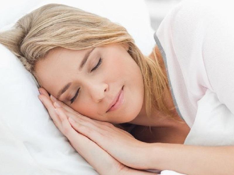 Очень важно, куда направлена ваша голова во время сна