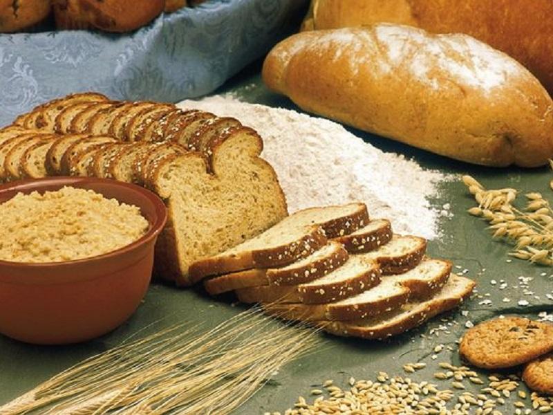 Цельнозерновые продукты способствуют долголетию — ученые