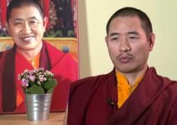 Церинг Ринпоче. Буддийский взгляд на современную жизнь. Мудрость и сострадание