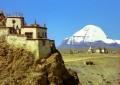 Признания мертвых духов. Гора Кайлас. Тибет