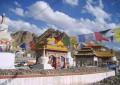 Ладак - островок Тибета в самой высокогорной территории Индии в Гималаях