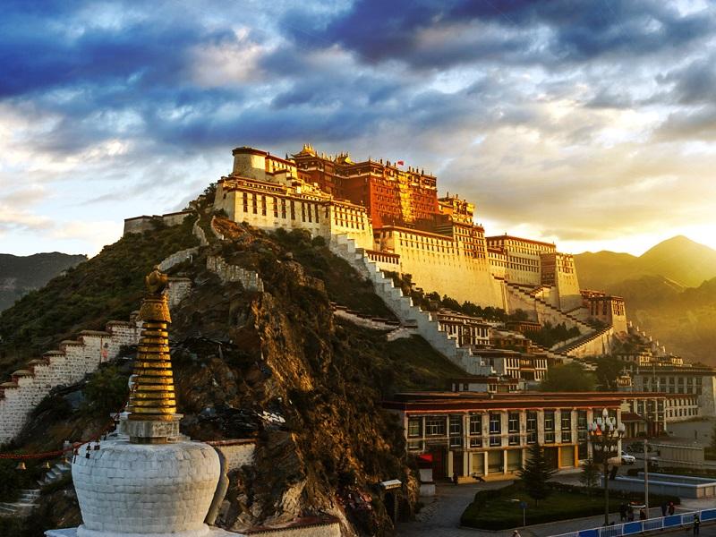 Послание тибетцев