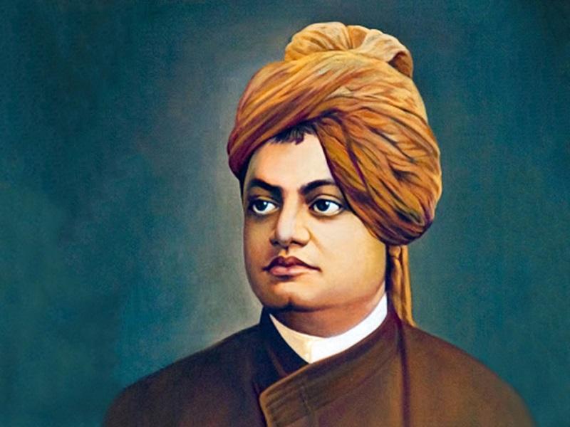 Свами Вивекананда: Мы помогаем не миру, а самим себе