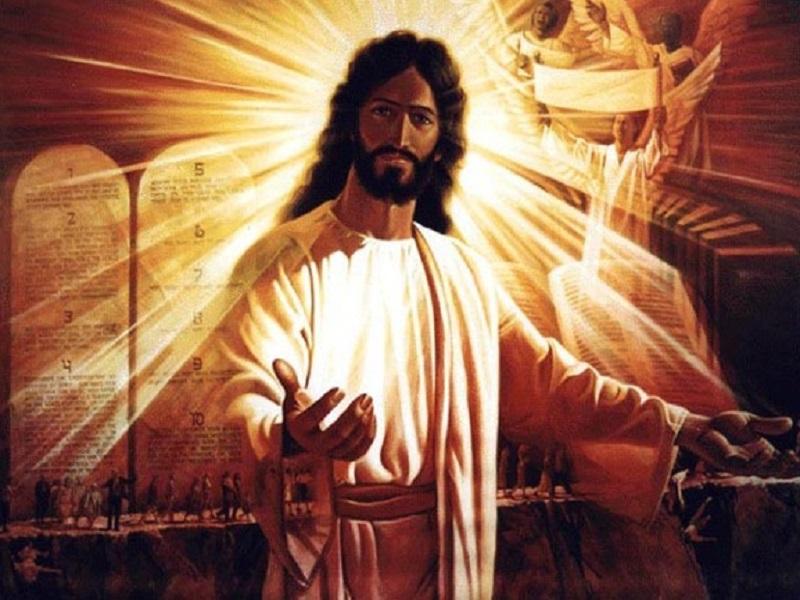 Все пророки братья и религия у них одна!