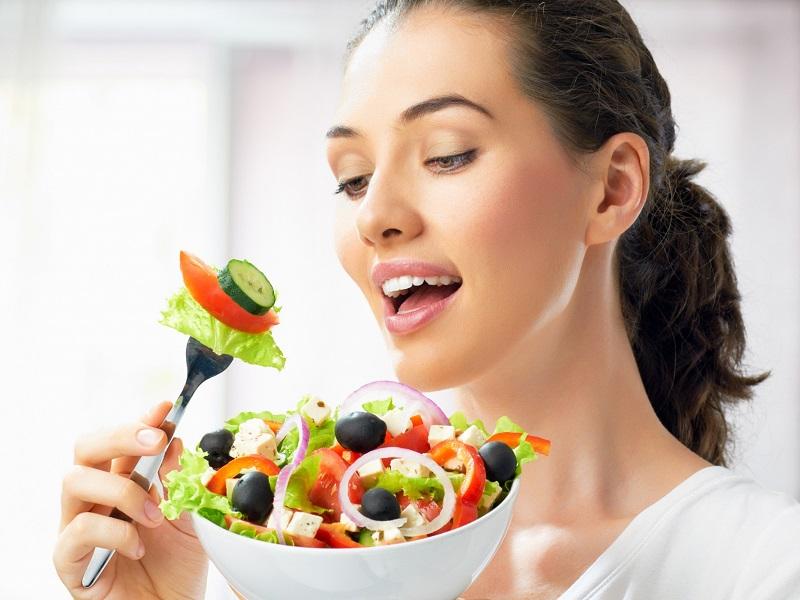 Здоровое питание: 22 ведических правила