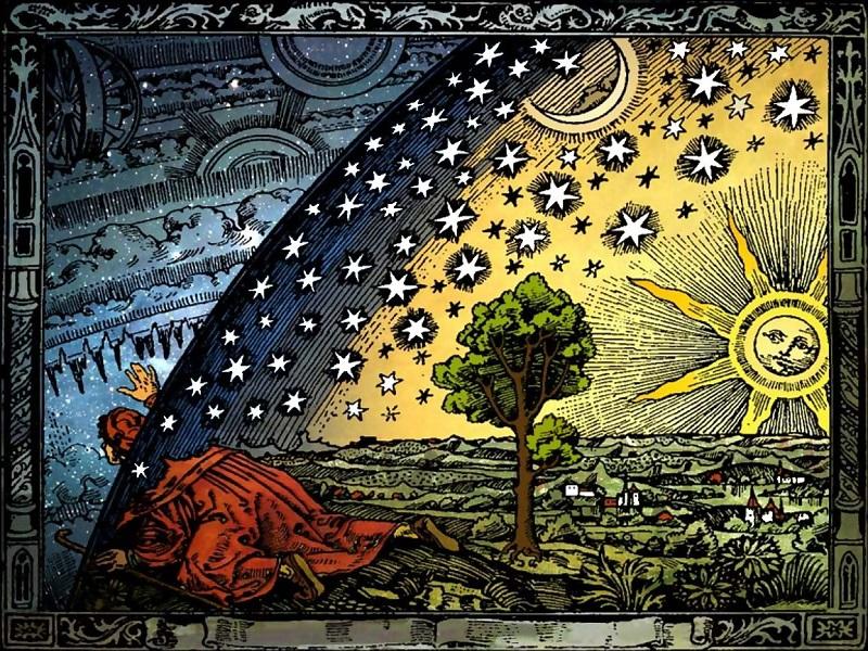 Бог в квантовом мире
