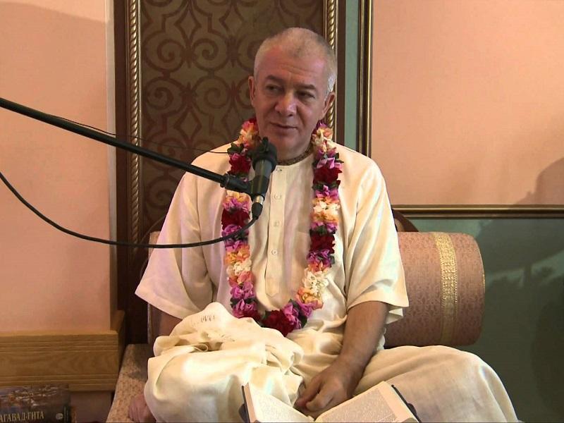 О веке Кали — Чайтанья Чандра Чаран Дас