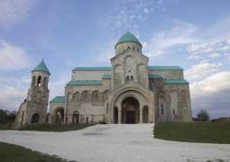 Как христианство пришло в Грузию