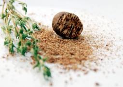 Мускатный орех - пряность для хорошего пищеварения и успокоения ума