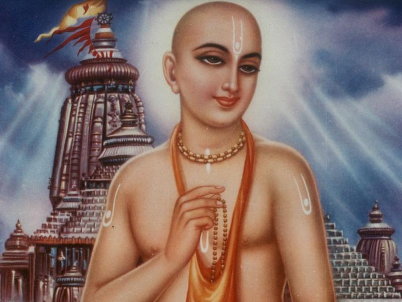 Откровение Санатаны Госвами. Положение Гуру и вайшнава