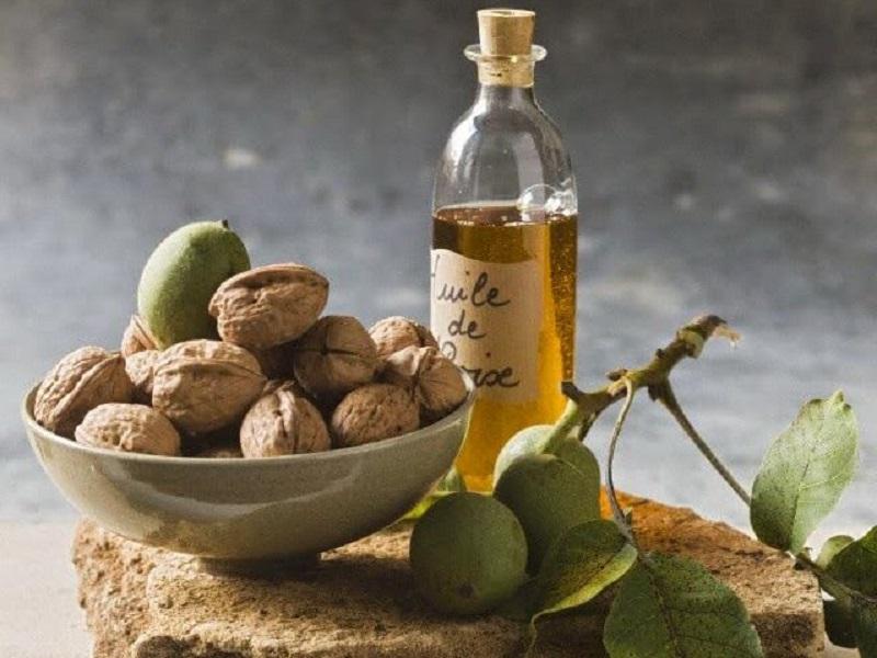 Полезные растительные масла, которые сделают Вас здоровее