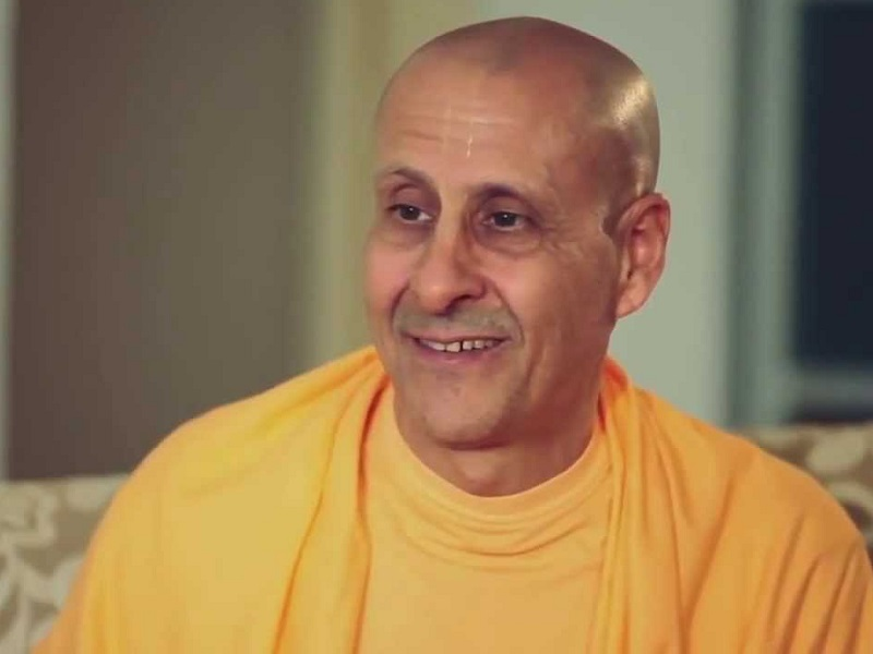 Радханатха Свами — Как можно узнать существует ли Бог?