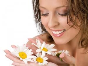 Растения и травы для красоты