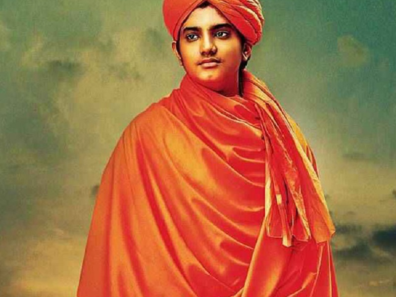 10 цитат Свами Вивекананды о духовном пути