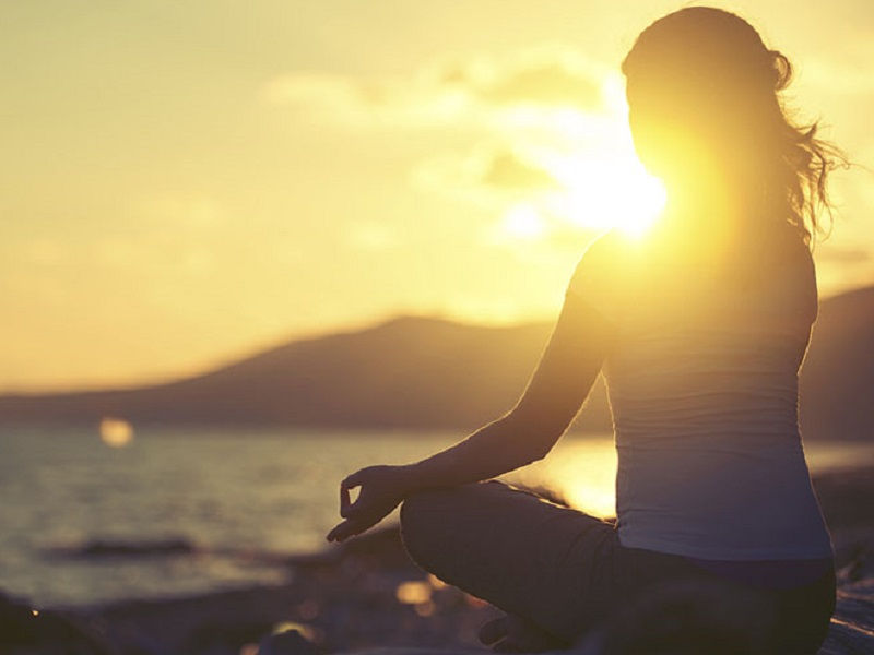 Тантрическая диета солнцестояния: худеем по рецептам Йоги Бхадхана