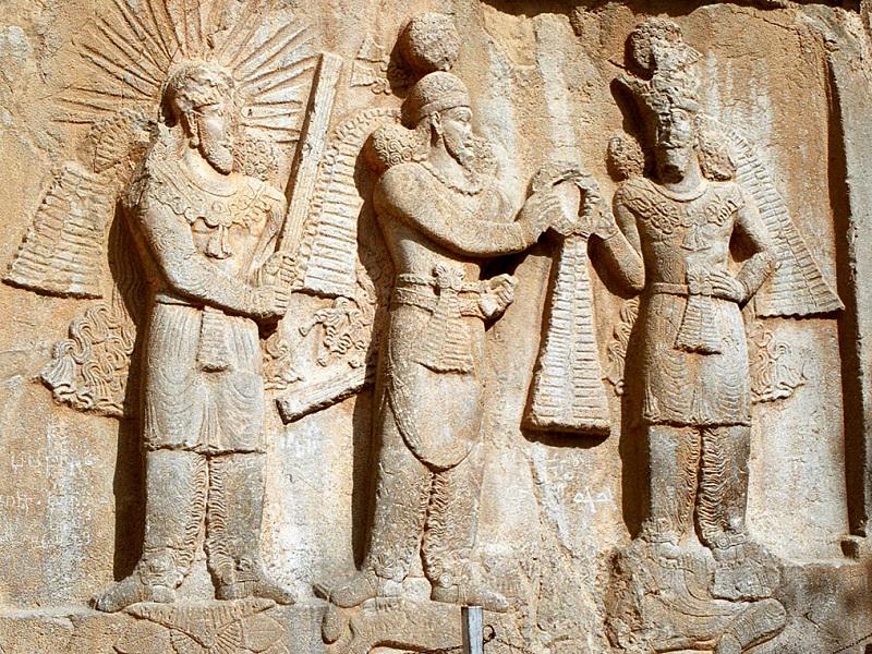 Зороастризм — религия древнего Ирака