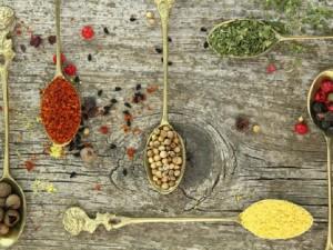 приготовление и усвоение пищи — сакральный процесс