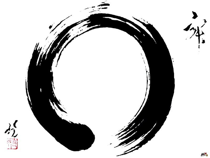 14 заповедей Дзэн-буддизма