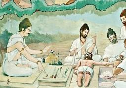 Аюрведа и Западная медицина