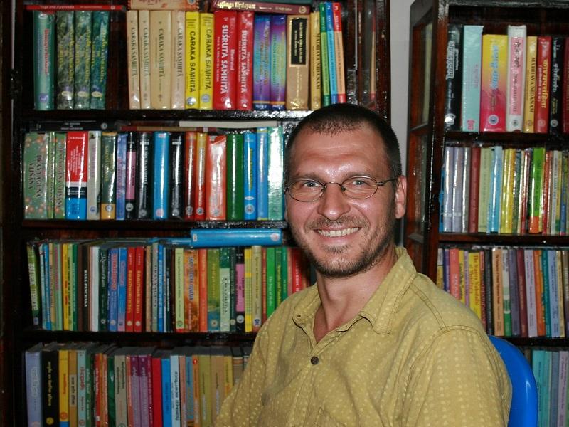 Андрей Головинов: «Аюрведа – это глубокая работа с человеком»
