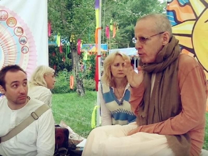 Бхакти Судхир Госвами: «Искренность — гарантия успеха»