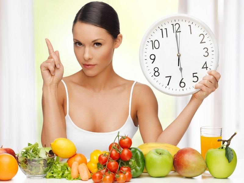 Что есть после шести, чтобы можно было похудеть?