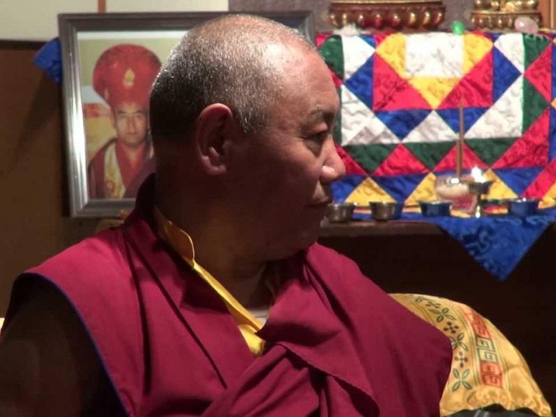 «Что такое Духовный путь?». Открытие Буддизма
