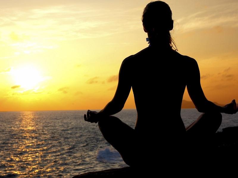 Открытие Буддизма — «Что такое Медитация?»