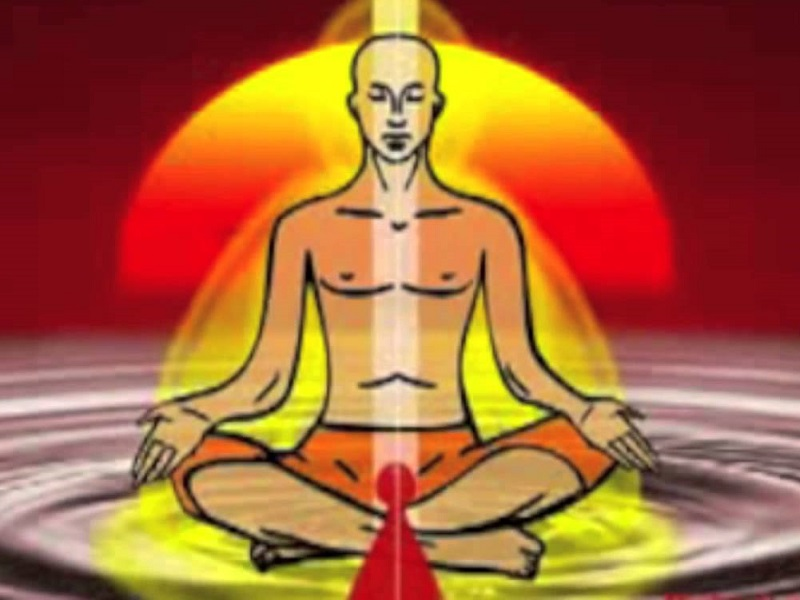 Духовная реальность (Spirit reality)