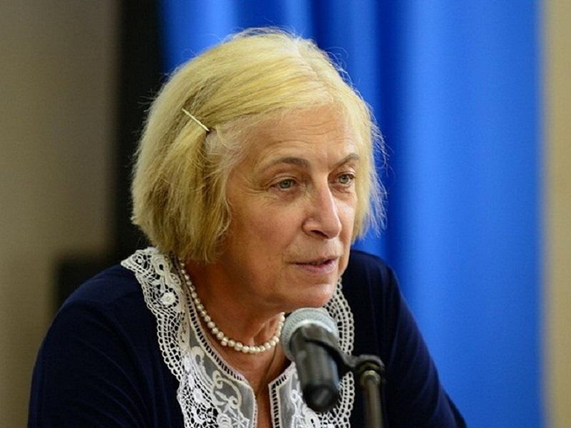 Ирина Медведева: «Отсутствие интимного стыда — признак шизофрении…»