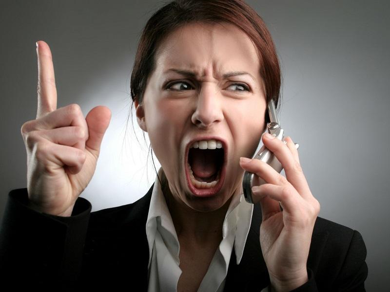 Как снять повышенную раздражительность?