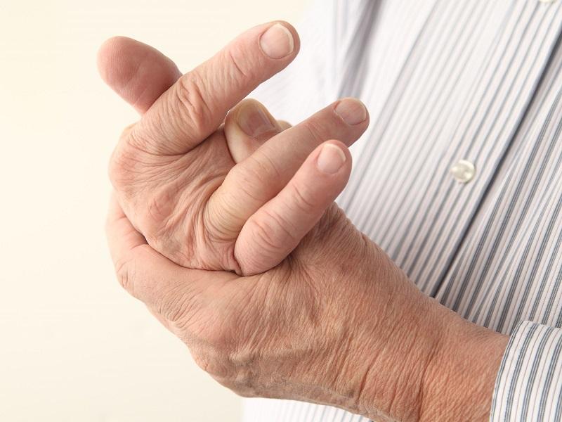 Лечение артрита согласно Аюрведе