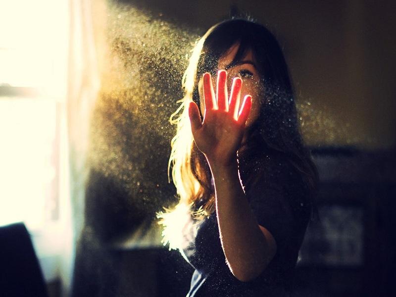 Ошибки женщины, влияющие на её энергетику