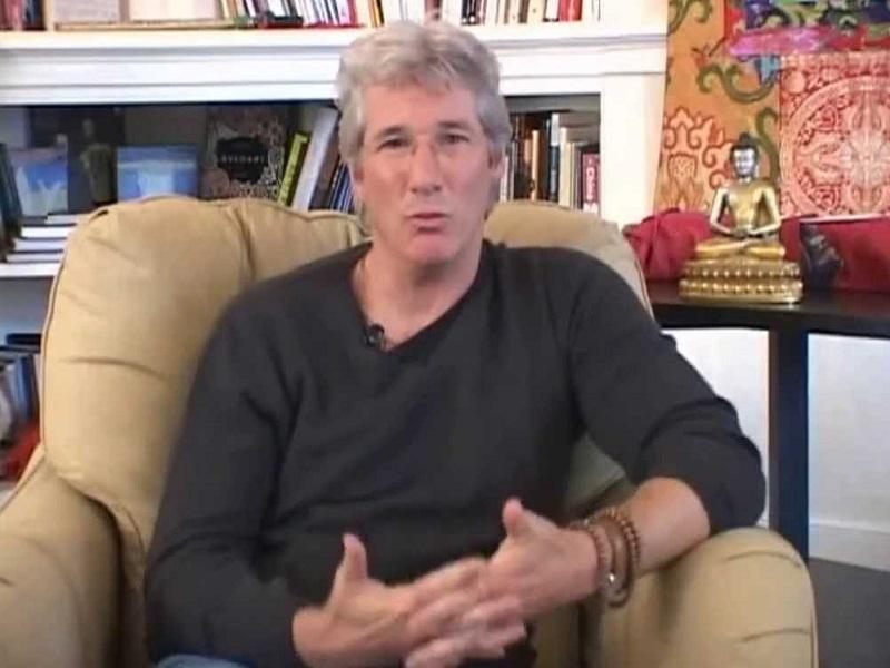 Открытие Буддизма. Духовный путь